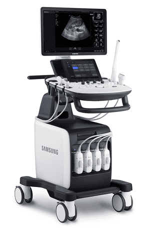 Samsung Medison HS60