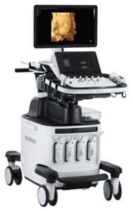 W10 ультразвуковой сканер Samsung Medison