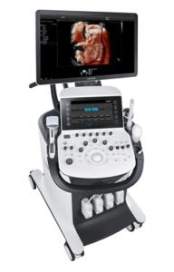 WS80 ультразвуковой сканер Samsung Medison