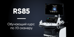 Обучающий курс по УЗ сканеру RS85